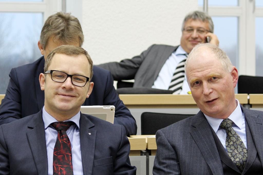Landtag 2016